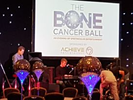 bone cancer charity