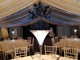 coombe marquee
